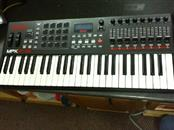 AKAI Keyboards MPK249 with Quick Start Guide